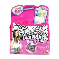 Simba Color Me Mine Hipster Bag Pink